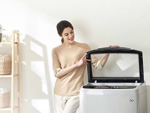 How LG is Helping Create a Cleaner, Greener Environment for Women