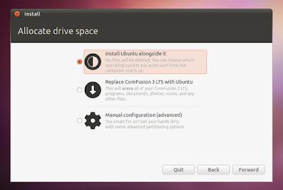 ubuntu natty instalacion