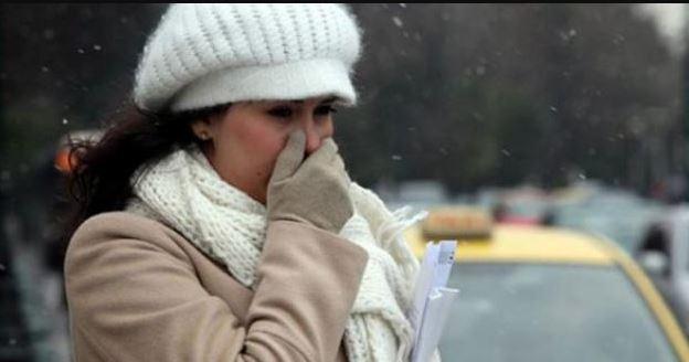 Ραγδαία επιδείνωση του καιρού το Σαββατοκύριακο: Κρύο, χιόνια και βροχές