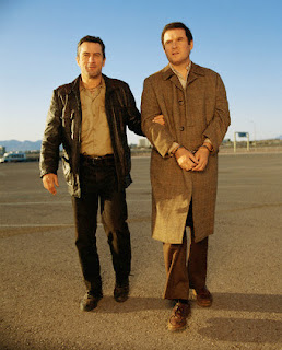 Midnight Run 1988 publicity photo