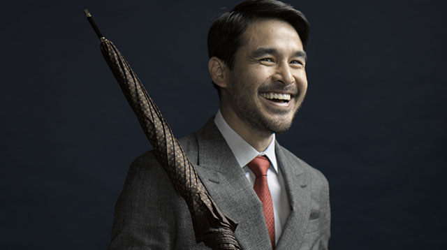 Atom Araullo Citizen Jake movie