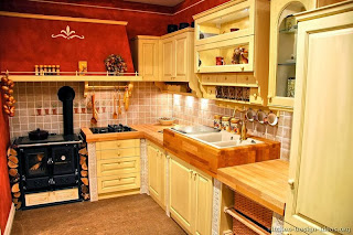 tiny house homestead december 2013 Kitchen Cabinet Colors Country Kitchen Cabinets Design