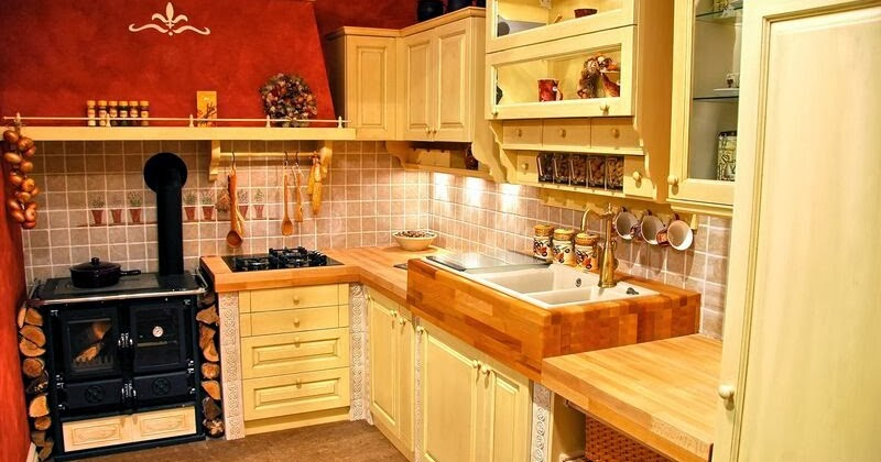 Tiny House Homestead: Why Are Kitchen Cabinets So Expensive?