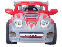 1 Pliko PK9988N Formula Battery Toy Car
