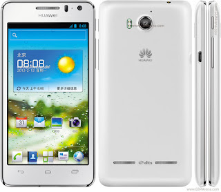 rom Huawei Ascend G600 Android 4