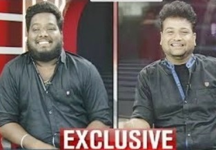 Exclusive Interview with Black Sheep's RJ Vignesh & Aravind | Inaiya Thalaimurai