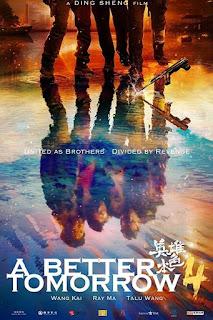 فيلم A Better Tomorrow 2018 مترجم