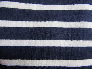 tee-shirt col rond, toshio kaneko, la couture au masculin, jersey armor lux