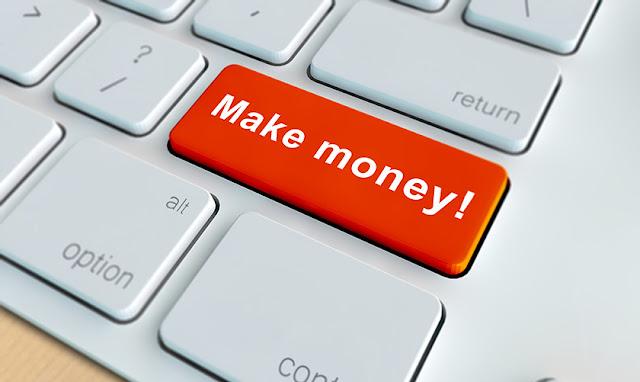 Kiếm được bao nhiêu tiền từ một website
