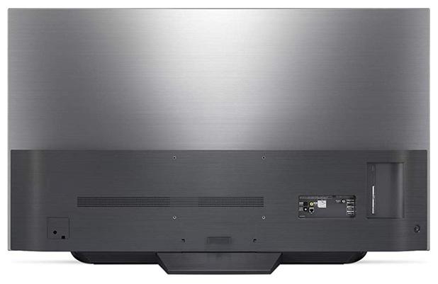 LG OLED55C8PLA: Tecnología de reconocimiento de voz ThinQ