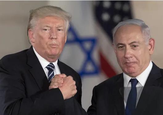 PM Israel Benjamin Netanyahu Mengawal A.S