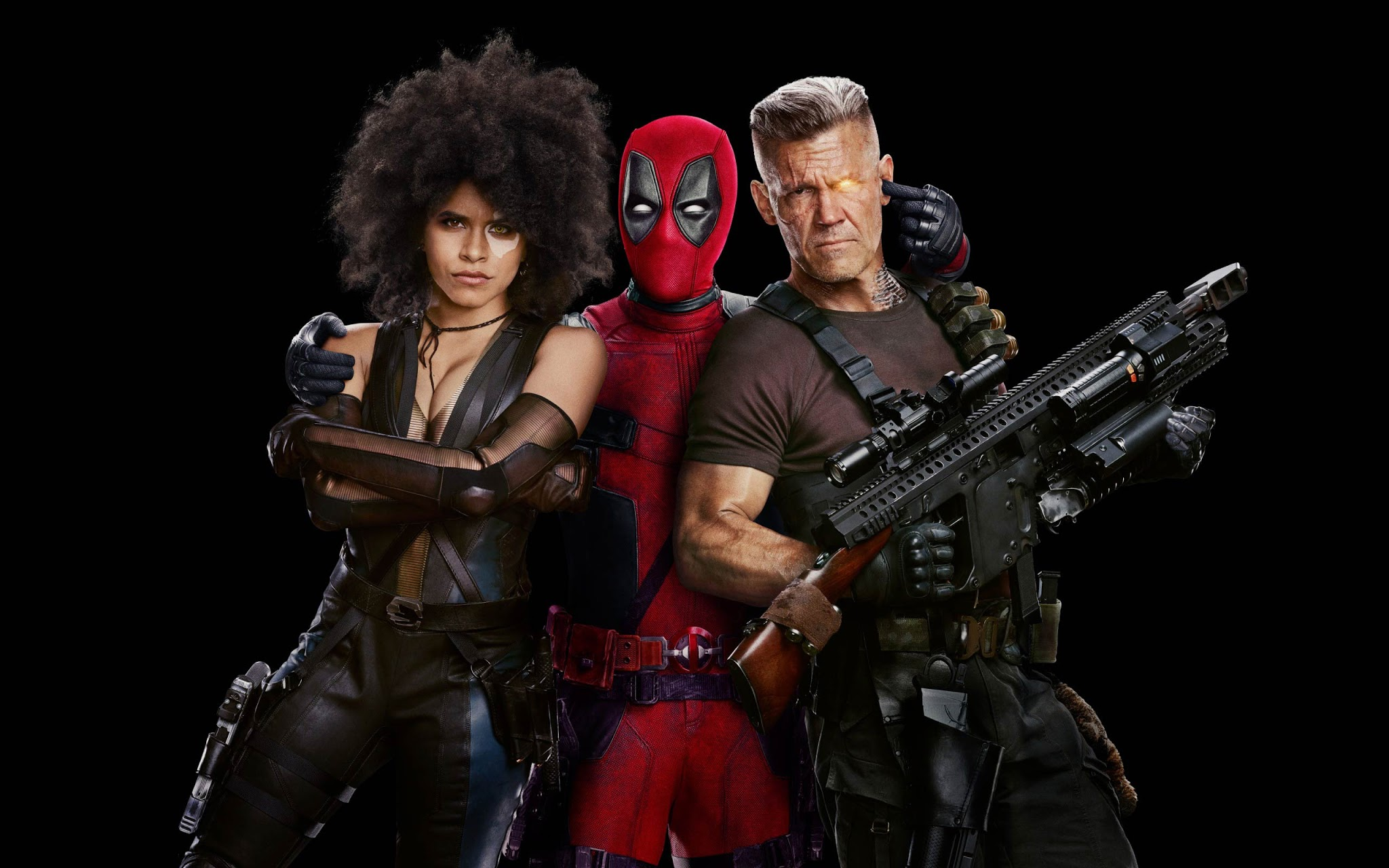 Deadpool 2 Hd Filme
