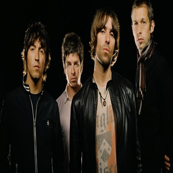 Banda - Oasis