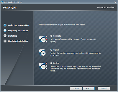 Advanced Installer Architect 10 5 Build 52704 Full Patch