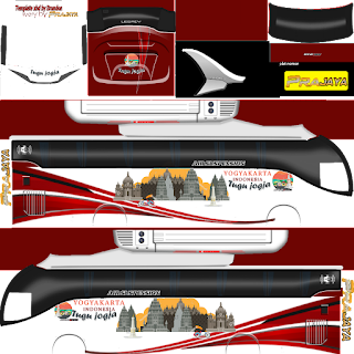 Livery Bus Simulator Indonesia New 3