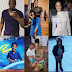 Maje Ayida has never seen his son in person -Toke Makinwa's ex-husband's baby mama