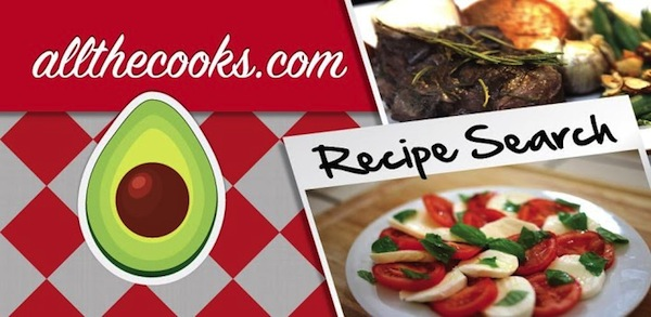 Recipe Search Android App