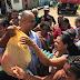 Vereador Ronaldão faz doação de cestas básicas a famílias carentes em Itabuna