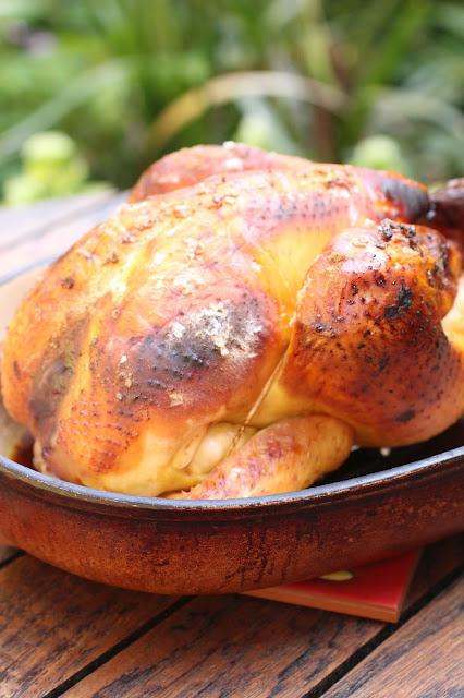 poulet laque deux ingredients