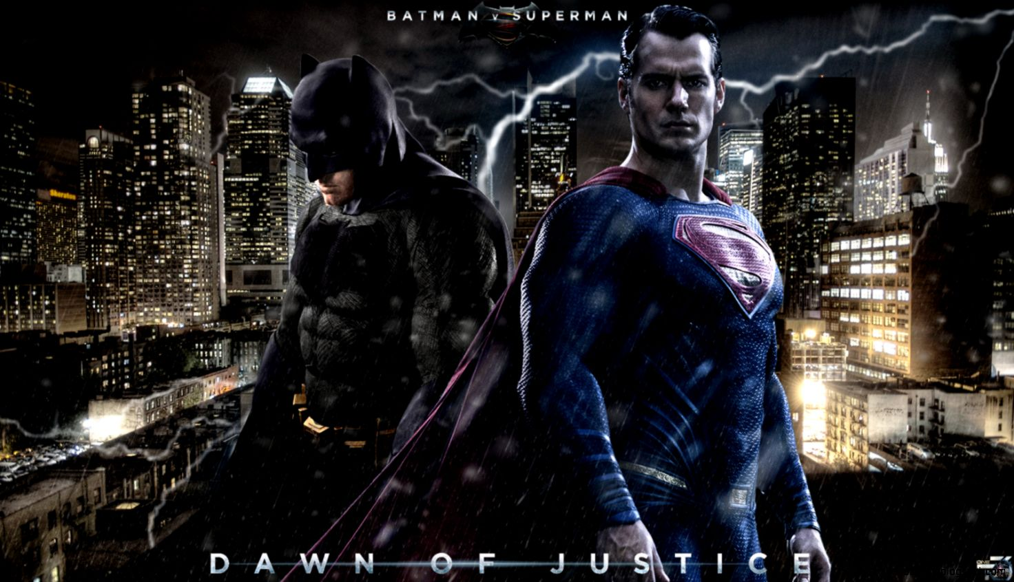 Batman V Superman Dawn Of Justice 2016 Wallpapers Zoom Wallpapers