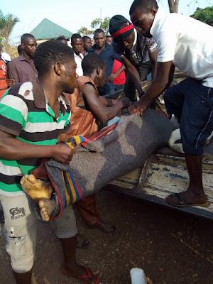 Fulani herdsmen kill inmate at Benue State prison