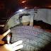 Ηγουμενίτσα: Δείτε σε βίντεο την κρύπτη με τα 6 κιλά ηρωίνη που εντοπίστηκαν στο λιμάνι
