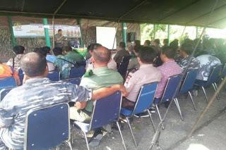 ASABRI Jaminan Hari Tua, Pensiun Dan Kesehatan Prajurit TNI