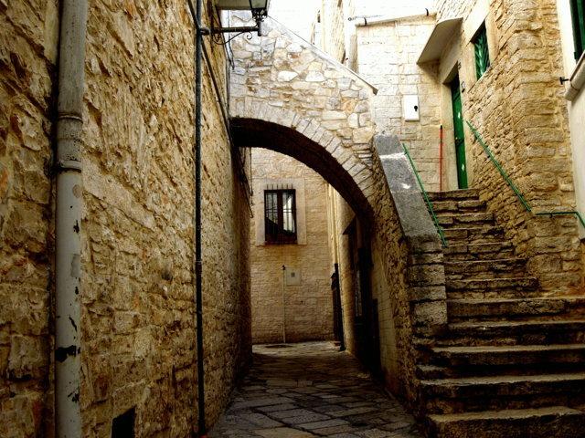Centro storico Ruvo di Puglia