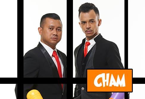 Kumpulan Cham Tersingkir Dalam MLM 2016 Minggu 7