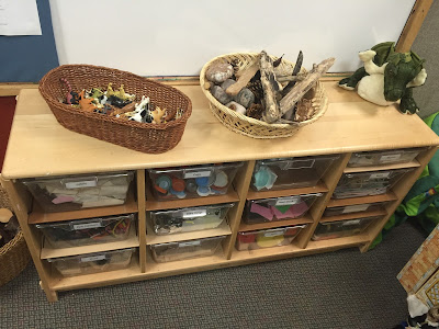 Playful Encounters With The Reggio Emilia Approach Roots
