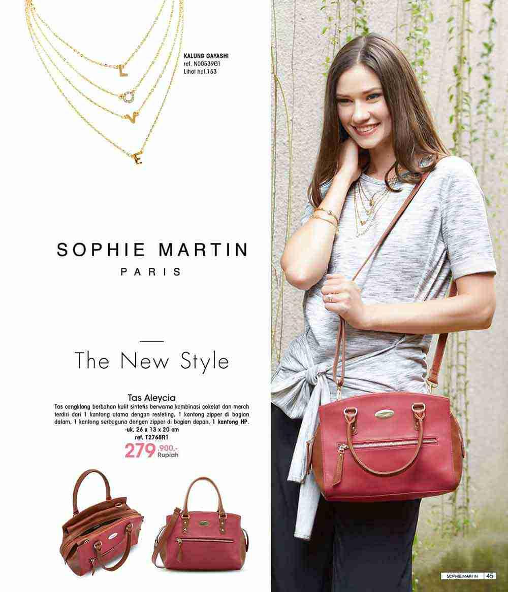 Katalog Promo Sophie Martin Juni 2017 Part 3