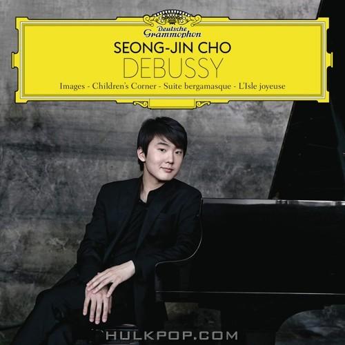 Seong-Jin Cho – Debussy