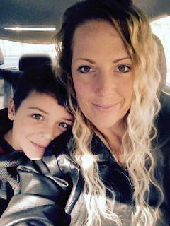 Christina and Jordan