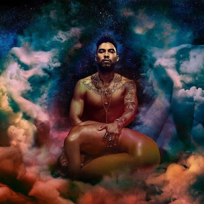 Repost Worthy 1 Year Ago Today : ItsNotYouItsMe Album Spin -  Miguel