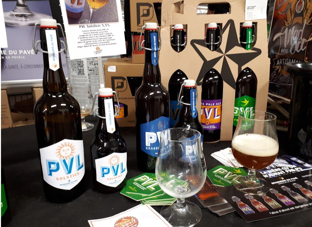 Lyon Bière Festival 2019 - Brasserie du Pavé