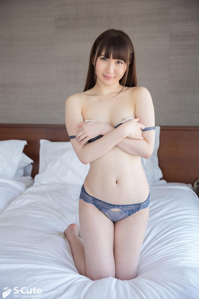 CENSORED S-Cute 515 Remi #2 頭じゃなく身体で感じるセックス, AV Censored