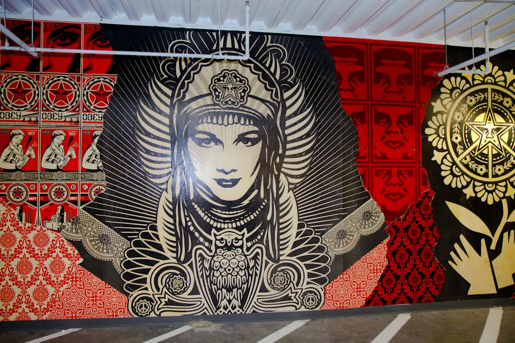 Street Art And Graffiti In Las Vegas Where To Go And Who To See