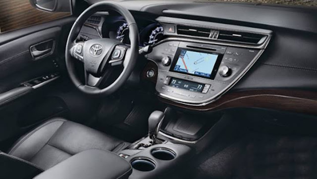 2019 Toyota Avalon Hybrid Specs And Price