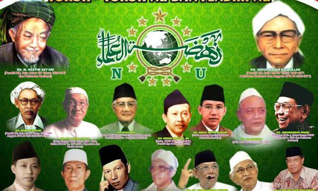 Hari ini Harlah NU ke-95, Himbauan Tahlil dan Doa Bersama Untuk Para Muassis NU