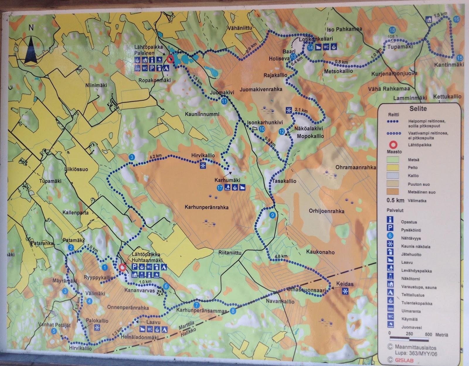 Marttila google maps – Kiinteistot, talot