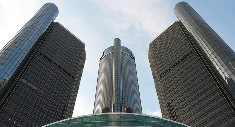 GM To Combine Asia Pacific And Latin American Operations