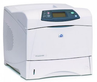 HP Laserjet 4250 Printer Drivers Download