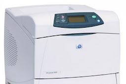 Hp Laserjet 4250 Printer Drivers Download