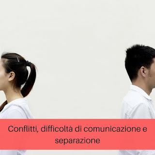 affrontare e risolvere i conflitti le difficoltà di comunicazione e gestire i casi di separazione con l'aiuto di uno psicologo a parma