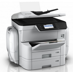 Epson WorkForce Pro WF‑C869RDTWF Driver Download - Windows, Mac