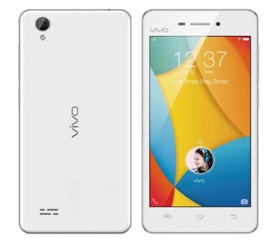 Harga Handphone Vivo 1 jutaan