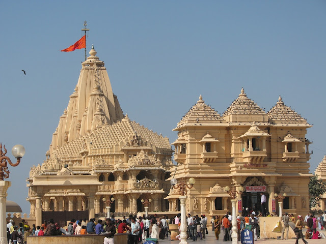 Somnath-Temple-in-Jodhpur-Tour