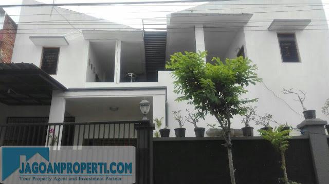 Rumah kos dijual murah di Malang Kota