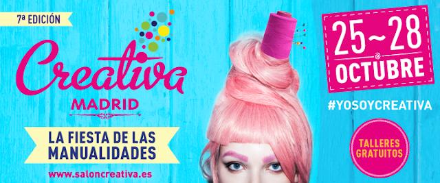 Información Creativa Madrid 2018