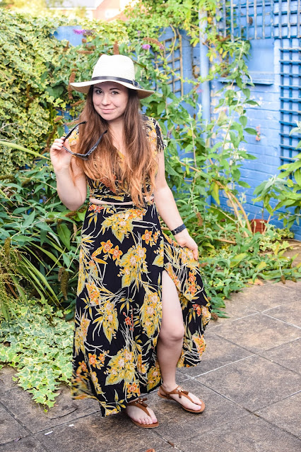 Tobi clothing, fashion, summer, outfit